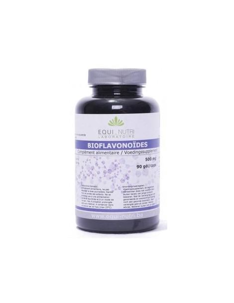 Bioflavonoïdes  90 gelules 500mg Equi - Nutri