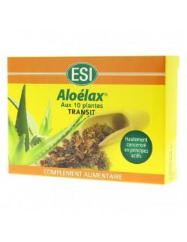 Aloelax  40 comprimes Tonic Nature