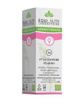 Menocybel Bio 30ml Equi - Nutri
