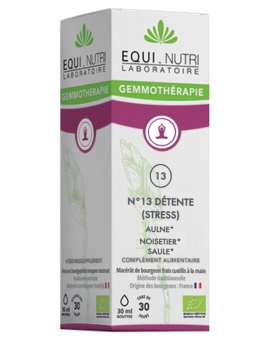 Doucibel Bio 30ml Equi - Nutri