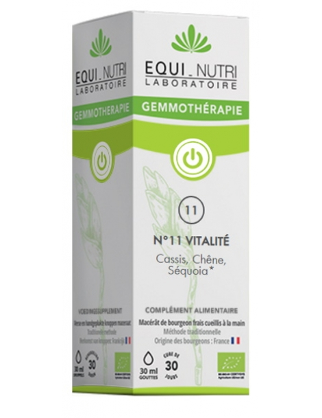 Tonibel Bio 30ml Equi - Nutri