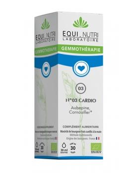 Cardiabel Bio 30ml Equi nutri
