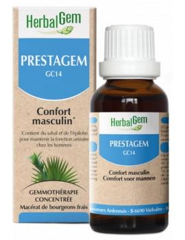 Prestagem  50ml Herbalgem Gemmobase