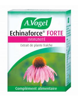 Echinaforce Forte 30 comprimes Bioforce A Vogel