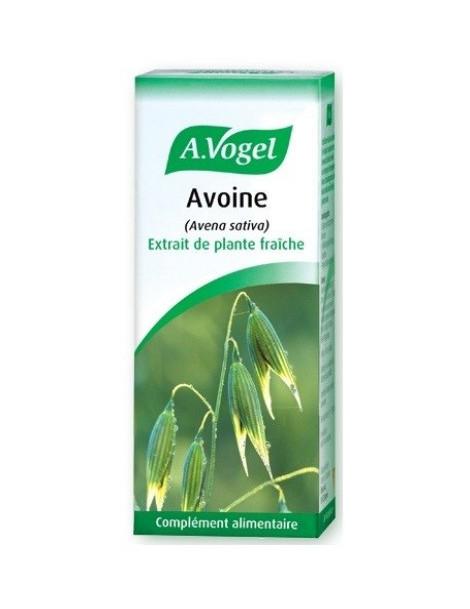 Avoine - Extrait liquide  50ml A. Vogel