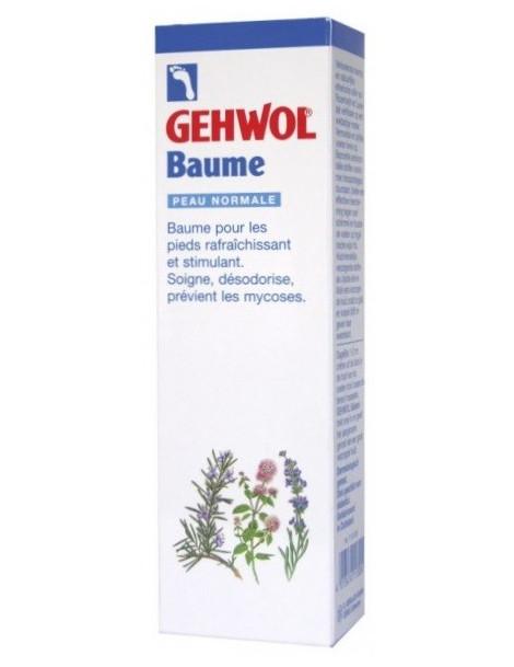 Baume peau normale  75ml Gehwol