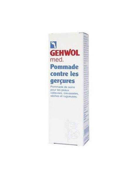 Pommade contre les Gercures  75ml Gehwol