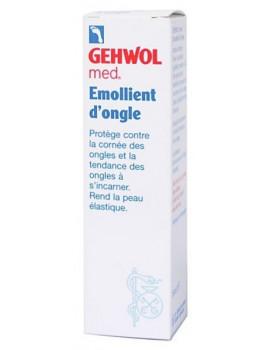 Emollient d'ongles 15ml Gehwol