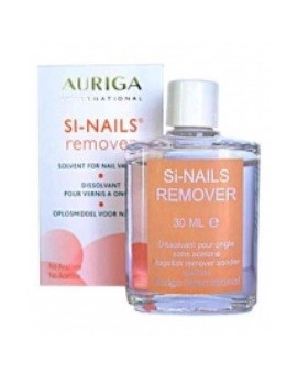 Si - Nails Remover 30ml Auriga