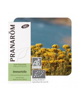 Helichryse - Immortelle Bio  5ml Pranarôm
