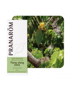 Ylang-Ylang Extra  5ml Pranarôm