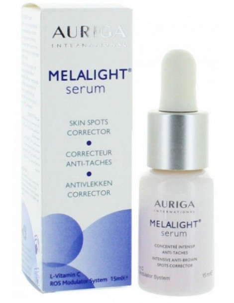 Melalight 15ml Auriga