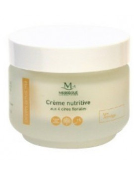 Creme nutritive 50ml Maurice Mességué