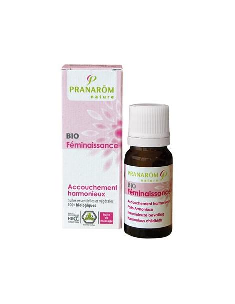 Accouchement Harmonieux 5ml Pranarôm