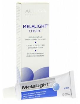 Melalight Creme d'entretien Tube 30ml Auriga