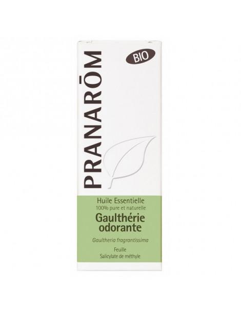 Gaultherie odorante Bio 10ml Pranarôm