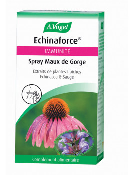 Spray Maux de Gorge  30ml A. Vogel Bioforce