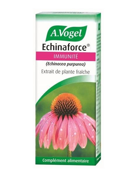 Echinacea - Extrait liquide 100ml A. Vogel Bioforce