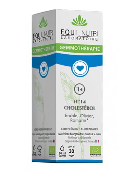 Lipibel 30ml Equi - Nutri
