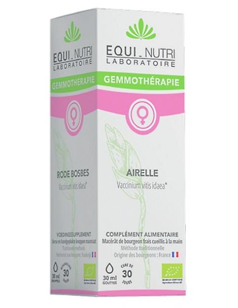 Airelle bio 30ml Equi-Nutri