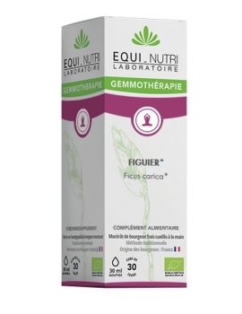 Figuier bio 30ml Equi-Nutri