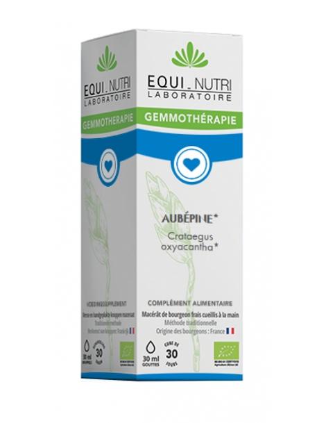 Aubepine bio 30ml Equi-Nutri
