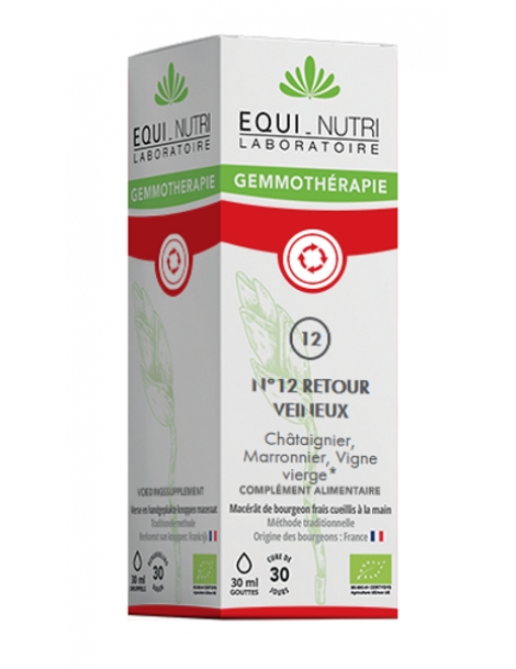 Venabel Bio 30ml Equi-Nutri