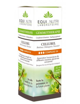 Cellubel Bio 30ml Equi-Nutri