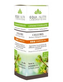 Cellubel Bio 30ml Equi-Nutri