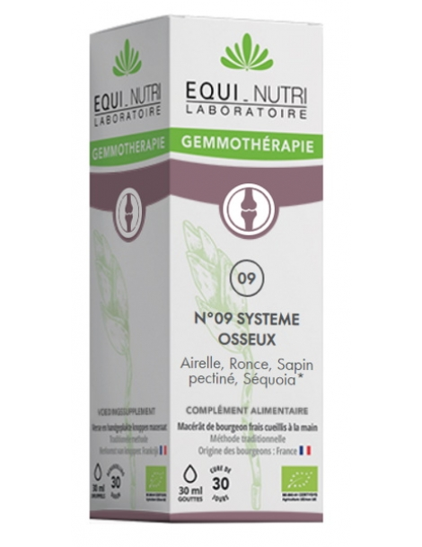 Osteobel Bio 30ml Equi - Nutri