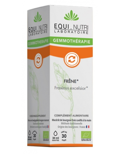 Frene bio 30ml Equi - Nutri