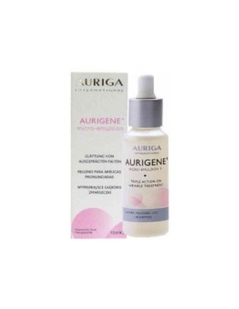 Aurigene Micro-emulsion P 15ml Auriga