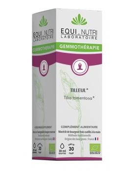 Tilleul bio 30ml Equi - Nutri