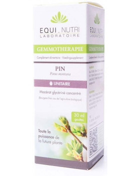 Pin bio 30ml Equi - Nutri