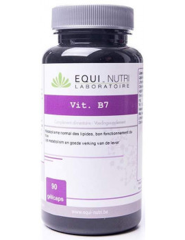 Choline 90 gelules Equi - Nutri