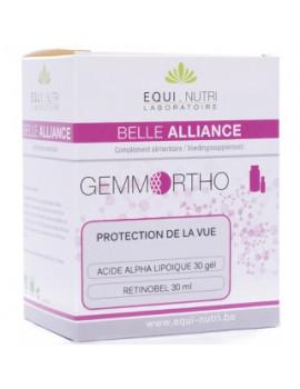 pack  Vue 30 gelules 30ml Equi - Nutri