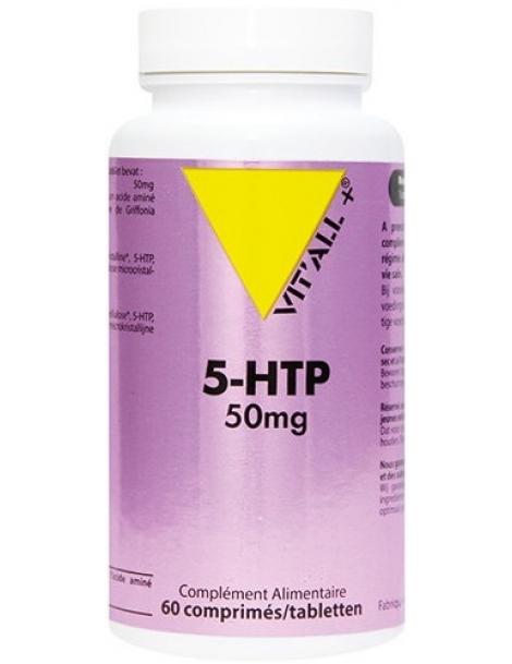 5-HTP Zen 60 comprimes Vit'all +