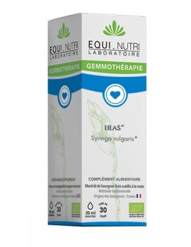 Lilas bio 30ml Equi - Nutri