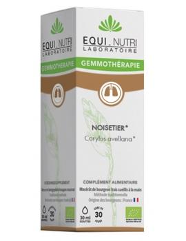 Noisetier bio 30ml Equi - Nutri
