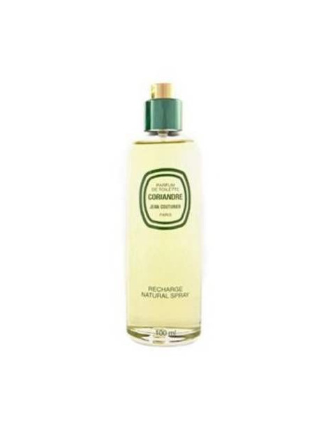 Coriandre Recharge PDT 100ml Jean Couturier