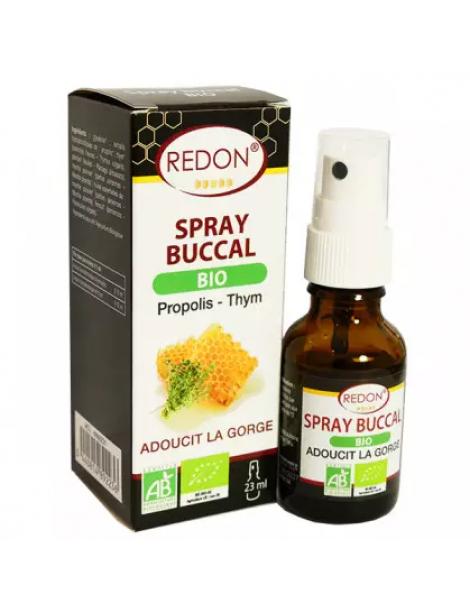 Spray buccal apaisant 23 ml Redon