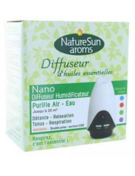 Diffuseur Humidificateur Nano NatureSun'arôms