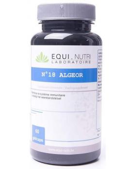 Algeor Complexe 18 60 gelules Equi Nutri