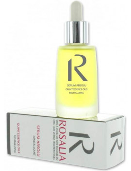 Serum Absolu anti-age 30 ml Bio Rosalia