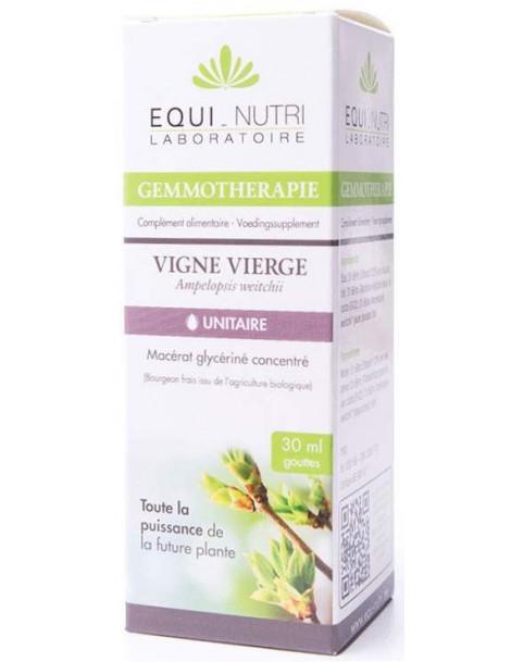 Vigne vierge bio 30ml Equi - Nutri