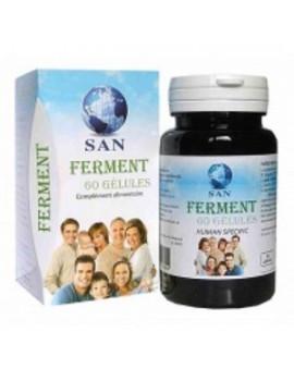 Ferment 60 gelules SAN Human Specific
