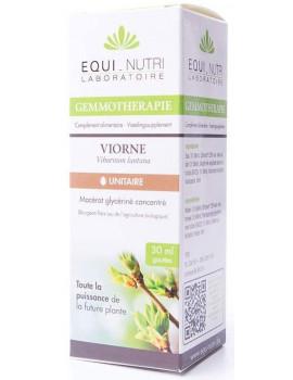 Viorne bio 30ml Equi - Nutri