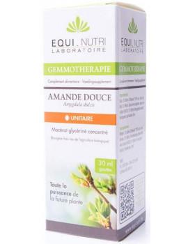 Amande douce bio 30ml Equi - Nutri