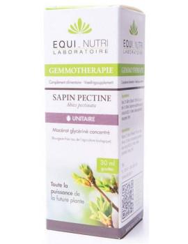 Sapin pectiné bio 30ml Equi - Nutri