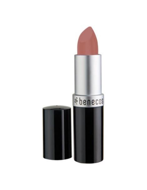 Rouge à lèvres Pink Honey - Miel Rosé 4.5g Benecos